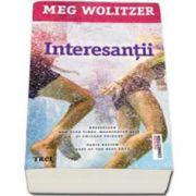 Meg Wolitzer, Interesantii