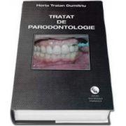 Dumitriu Horia Traian, Tratat de Parodontologie