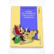 Sabia de bambus si alte povestiri cu samurai - Shuhei Fujisawa