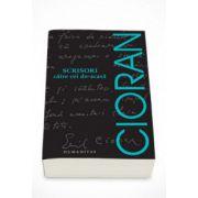 Scrisori catre cei de-acasa - Emil Cioran