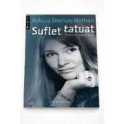 Suflet tatuat - Raluca Sterian-Nathan