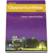 Michael Harris, New Opportunities Upper-Intermediate level. Interactive Whiteboard - CD