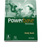 Fareham Chris, Powerbase Elementary level. Study Book