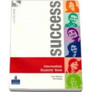 Stuart McKinlay, Success Intermediate level. Students Book with CD-Rom