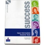 Jane Comyns Carr, Success Upper-Intermediate level. Students Book with CD-Rom