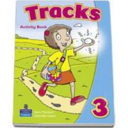 Lazzeri Gabriella, Tracks level 3 Global Activity Book