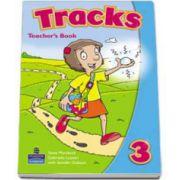 Lazzerri Gabriella, Tracks level 3 Global Teachers Book