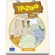 Finnie Rachel, Yazoo level 1 Teachers Guide