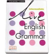 Live English Grammar Intermediate level (Mitchell H. Q.)