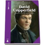 Charles Dickens - David Copperfield. Story adapted by H. Q Mitchel. Readers pack with CD level 4