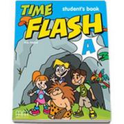 Time Flash level A Students Book (Mitchell H. Q.)