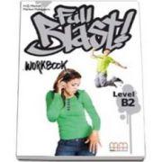 Full Blast! B2 level Workbook (Mitchell H. Q.)