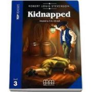 Robert Louis Stevenson - Kidnapped. Adapted by H. Q. Mitchell (Top Readers level 3) with CD
