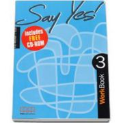Say Yes to English, level 3. Workbook with CD-Rom (H. Q. Mitchell)