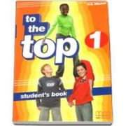 To the Top 1 Beginner level Students Book (H. Q. Mitchell)