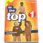 To the Top 1 Beginner level Workbook with CD-Rom (H. Q. Mitchell)