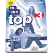 To the Top 3 Pre-Intermediate level Workbook with CD-Rom (H. Q. Mitchell)