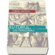 Autorul, Un Personaj (Popescu Simona)