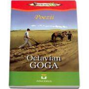 Poezii - Octavian Goga. Colectia elevi de 10 plus