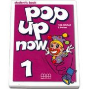 Mitchell H. Q., Pop Up New level 1 Student s Book
