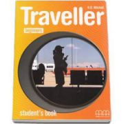 Mitchell H. Q., Traveler Beginners level Students Book