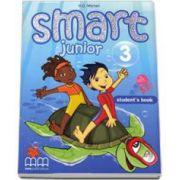 Mitchell H. Q. - Smart Junior level 3 Student s Book