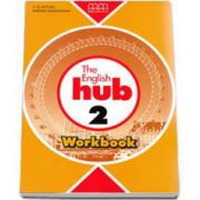 Mitchell H. Q, The English Hub level 2 Workbook