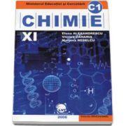 Chimie C1 manual pentru clasa a XI-a. Filiera teoretica, profil real, specializarea matematica-informatica si stiinte ale naturii