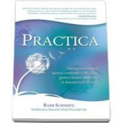 Barb Schmidt - Practica - Instrumente simple pentru combaterea stresului, gasirea linistii interioare si descoperirea fericirii