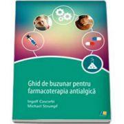 Ingolf Cascorbi, Ghid de buzunar pentru farmacoterapia antialgica