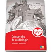 Debabrata Mukherjee, Compendiu de cardiologie