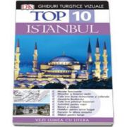 Istanbul. Ghid turistic vizual - Top 10 (Melissa Shales)