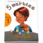 H. Q. Mitchell - 5 Marbles. Little Books level 1 Student s Book with CD