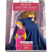 Beauty and the Beast. Graded Readers level 2 - Elementary - readers pack with CD