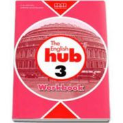 Mitchell H. Q, The English Hub level 3 Workbook
