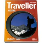 Mitchell H. Q, Traveller B1 plus level Student s Book