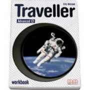 Mitchell H. Q, Traveller Advanced C1 level Workbook