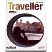 Mitchell H. Q, Traveller B2 level Workbook