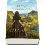 Gabaldon Diana, Calatoarea. Prima parte din seria Outlander