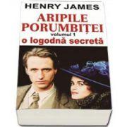 James Henry, Aripile Porumbitei. O logodna secreta, Volumul I