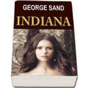 Sand George, Indiana