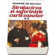 Honore de Balzac, Starlucirea si suferinta curtezanelor. Volumul al II-lea