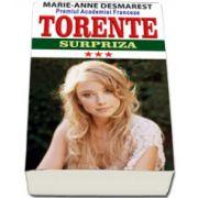 Surpriza, Volumul 3 (Colectia TORENTE)