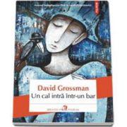 David Grossman - Un cal intra intr-un bar - Traducere din limba ebraica de Gheorghe Miletineanu