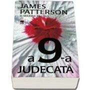 James Patterson, A 9-a judecata