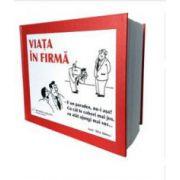 Mihai Balescu, Album de Caricaturi - Viata in firma