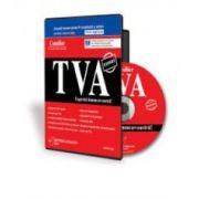 Consilier TVA - Format CD