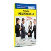 Manualul Mediatorului (Gabriela Chirazov)