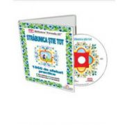 Strabunica stie tot - Format CD (Formula As)