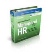 Ioana Manaila, Consilier - Ghid complet pentru Managerul HR